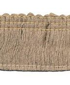 Sisal Brush Fringe